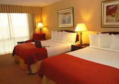 Radisson Hotel Billings - บิลลิ่ง - ห้องนอน