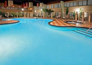Radisson Hotel Albany