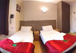 Holland Park Grove Hotel - ลอนดอน - ห้องนอน