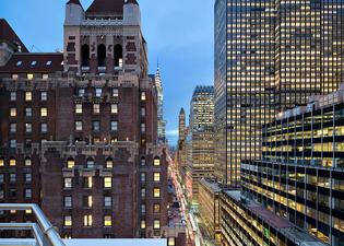 Hotel 48LEX New York