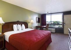 Orlando Continental Plaza Hotel - ออร์แลนโด - ห้องนอน