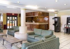 Orlando Continental Plaza Hotel - ออร์แลนโด - ล็อบบี้