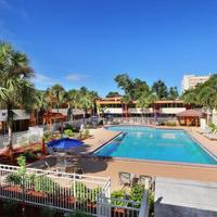 Red Lion Hotel Orlando Kissimmee Maingate Pool