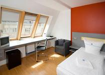 Dietrich-bonhoeffer-hotel