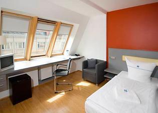Dietrich-Bonhoeffer-Hotel Berlin Mitte