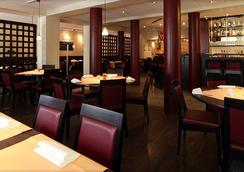Dietrich-bonhoeffer-hotel - เบอร์ลิน - ร้านอาหาร