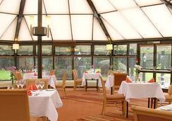 Oxford Abingdon Hotel - อ๊อกฟอร์ด - ร้านอาหาร
