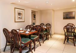 Castleton Hotel - ลอนดอน - ร้านอาหาร