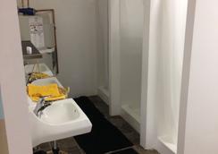Hostel Habibi - ซานดีเอโก - ห้องน้ำ