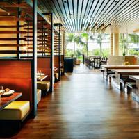 San Diego Marriott Marquis & Marina Restaurant