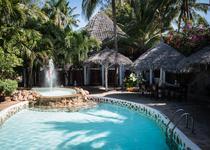 Scorpio Villas Resort