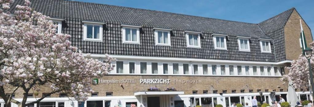 Hampshire Hotel - Parkzicht Eindhoven - Eindhoven - Building