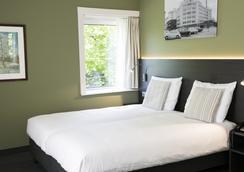 Hampshire Hotel - Parkzicht Eindhoven - ไอนด์โฮเวน - ห้องนอน
