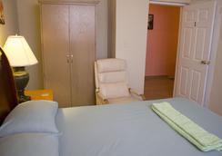 La Cayenna - พอร์ตโอปริ้นซ์ - ห้องนอน