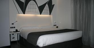 Hotel Dimar - วาเลนเซีย - ห้องนอน