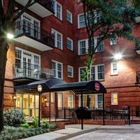Residence Inn by Marriott Atlanta Midtown Georgia Tech Exterior
