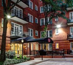 Residence Inn by Marriott Atlanta Midtown Georgia Tech