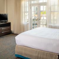 Residence Inn by Marriott Atlanta Midtown Georgia Tech Guest room