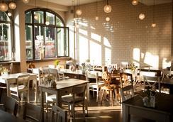 Michelberger Hotel - เบอร์ลิน - ร้านอาหาร