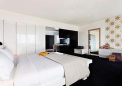 HF Fenix Porto - ปอร์โต - ห้องนอน