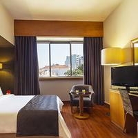 Hf Fénix Lisboa Superior Room (Free Internet)