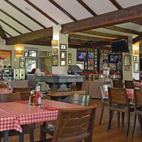 Select Marina Park Restaurant