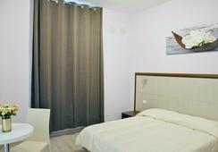 Florence Stadium B&B - ฟลอเรนซ์ - ห้องนอน