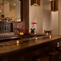 The Redbury New York Hotel Bar