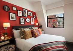 The Redbury New York - นิวยอร์ก - ห้องนอน