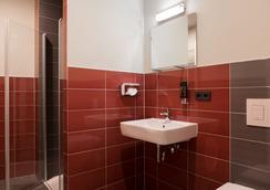 Aparion Apartments Leipzig City - ไลพซิก - ห้องน้ำ