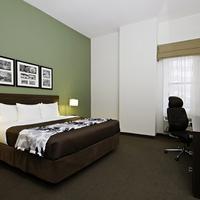 Sleep Inn & Suites Downtown Inner Harbor Standard King