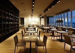 Shilla Stay Jeju - เจจู - ร้านอาหาร