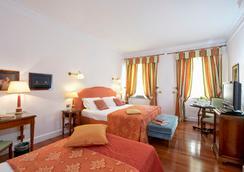 The Duke Hotel - โรม - ห้องนอน