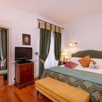 The Duke Hotel Guestroom
