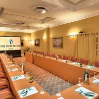 The Duke Hotel Meeting Room