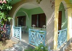 Pure Garden Resort Negril - เนกริล - ห้องนอน