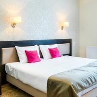 Hotel Luxor Guestroom