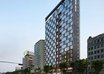 Hotel Peyto Gangnam