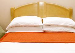 Hotel Lun Fun Manta - มันตา - ห้องนอน