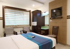 Fabhotel Monarch Jayanagar - เบงกาลูรู - ห้องนอน