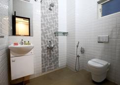 Fabhotel Monarch Jayanagar - เบงกาลูรู - ห้องน้ำ