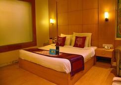Fabhotel Royal CM Bani Park - ชัยปุระ - ห้องนอน