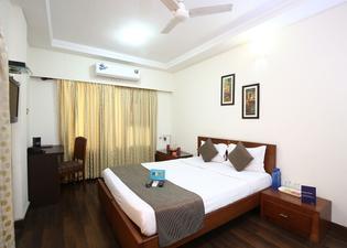 Fabhotel Mumbai Airport Apartments
