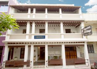 Fabhotel Esparan Pondicherry