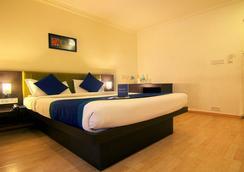 FabHotel Park Inn - เบงกาลูรู - ห้องนอน