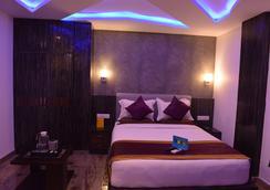 Fabhotel Legacy Brigade Road - เบงกาลูรู - ห้องนอน