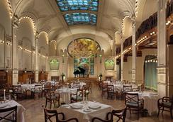 Belmond Grand Hotel Europe - เซนต์ปีเตอร์สเบิร์ก - ร้านอาหาร