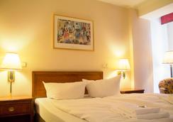 Georghof Hotel Berlin - เบอร์ลิน - ห้องนอน