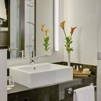 Steigenberger Hotel Dortmund Steigenberger Hotel Dortmund, Germany - bathroom