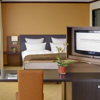 Steigenberger Hotel Dortmund Suite
